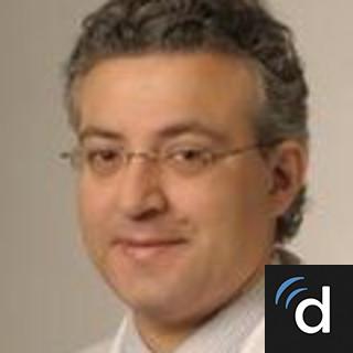 Alan Boulos, MD