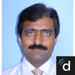 Bashir Hanif, MD