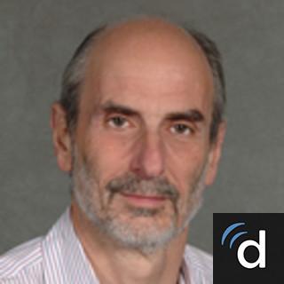 Oded Gerber, MD