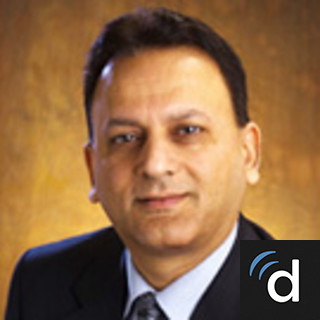Rajeev Mehta, MD