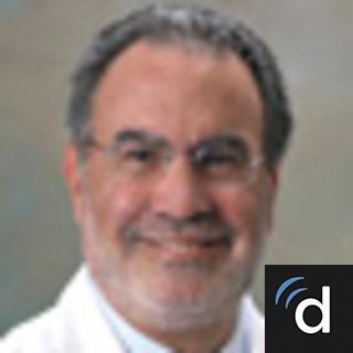 Robert Figlin, MD