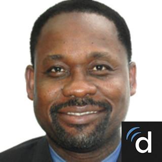 Olakunle Akinboboye, MD