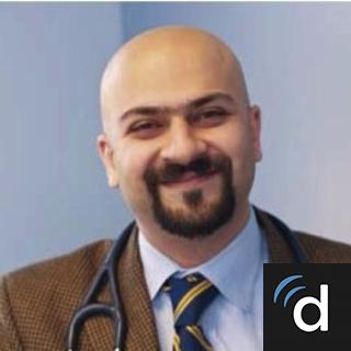 Dr Jamal Ahmed Cardiologist In East Syracuse Ny Us