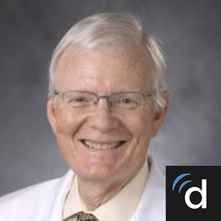 Allan Chrisman, MD