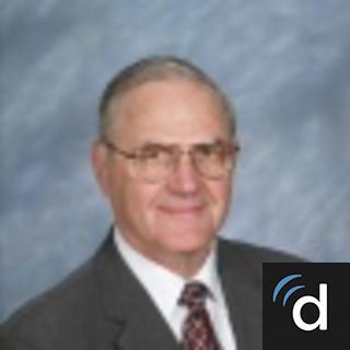 Glenn Cunningham, MD