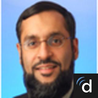 Sameer Ahmad, MD