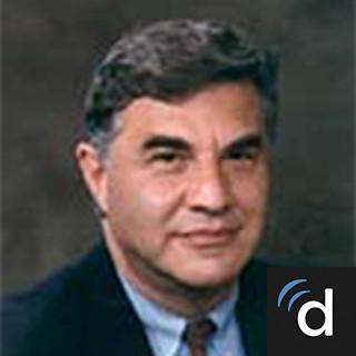 John Libertino, MD
