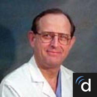 Gerald Lawrie, MD