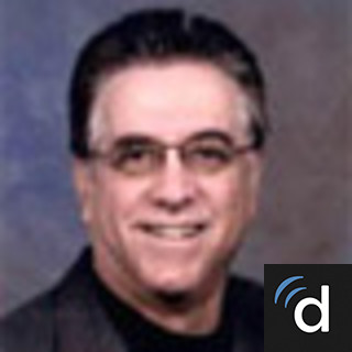Gerald Aronoff, MD