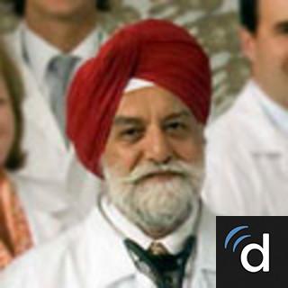 Manjit Bains, MD