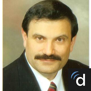 Michael Sauri, MD