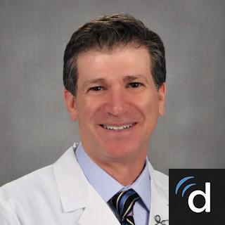 David Fischman, MD