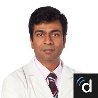Ambarish Gopal, MD