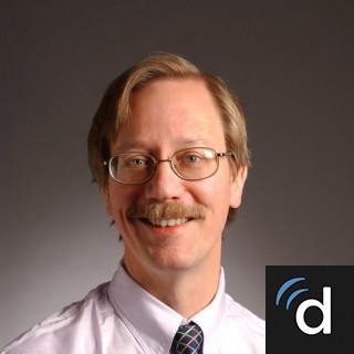 Richard Gregg, MD
