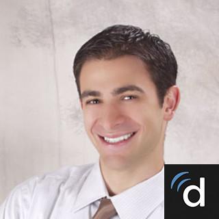 Jeffrey Jacobson, MD