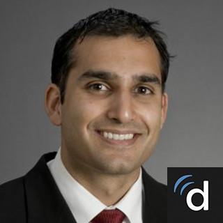 Amit Bhrany, MD