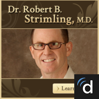 Robert Strimling, MD