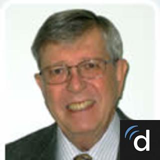 Eduard Gfeller, MD