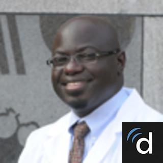 Numukunda Darboe Jr., MD
