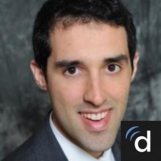 Andrew Goldfine, MD