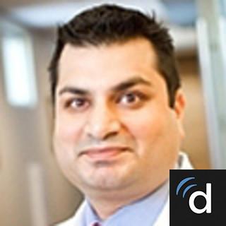 Aashish Parikh, MD
