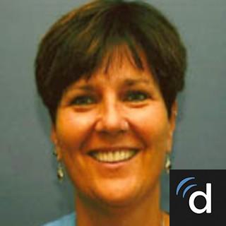 Marie Baldisseri, MD