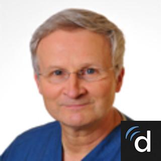 David Dries, MD