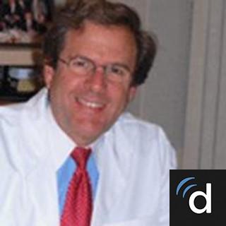 William Rosenblatt, MD