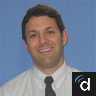 Todd Battaglia, MD