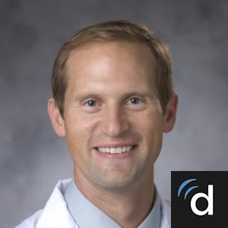 Richard Mather III, MD