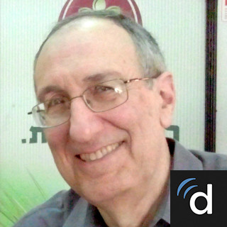 Elliot Gershon, MD