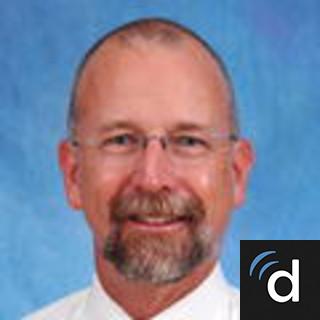Clark Denniston, MD