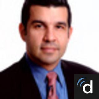 Maziar Rezvani, MD