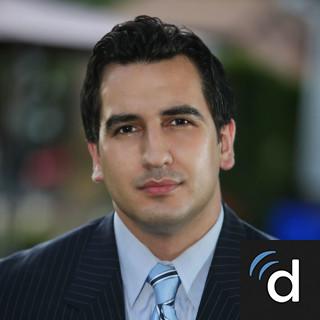 Antonio Cruz, MD