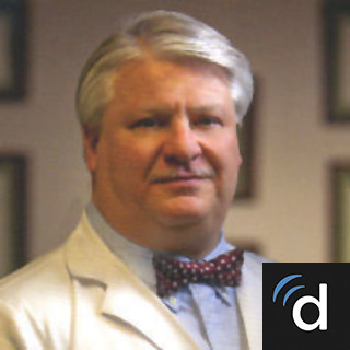 Roy Patchell, MD