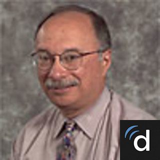 Walter Forman, MD
