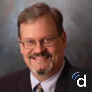 Gary Dillehay, MD