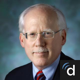 Robert Wood, MD