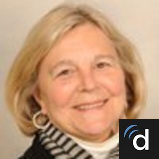 Gail Gamble, MD