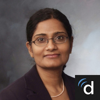 Lalitha Sivaswamy, MD