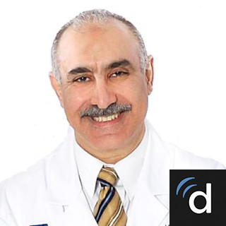 Ahmed Dahshan, MD