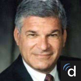 Martin Grabois, MD