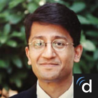 Sunjay Berdia, MD