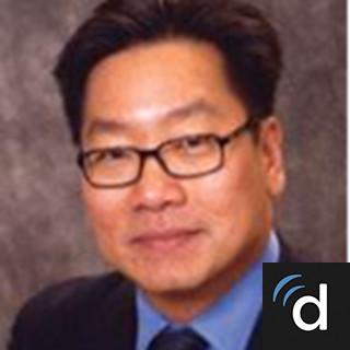 Charles Liu, MD