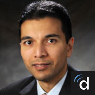 Saif Anwaruddin, MD