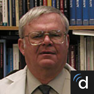 William Ensminger, MD