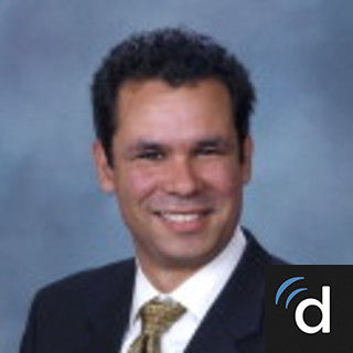David Etzioni, MD