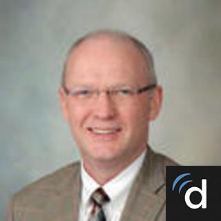Larry Bergstrom, MD