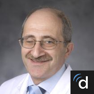 Mohamad Mikati, MD