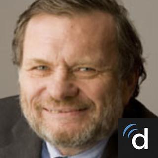 John Morley, MD